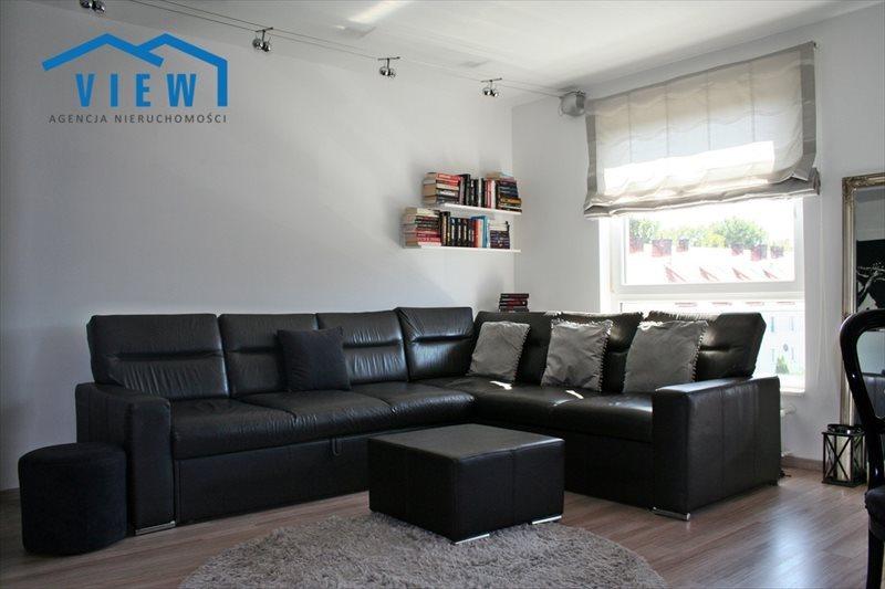 Mieszkanie dwupokojowe na sprzedaż Elbląg, Browarna  50m2 Foto 1