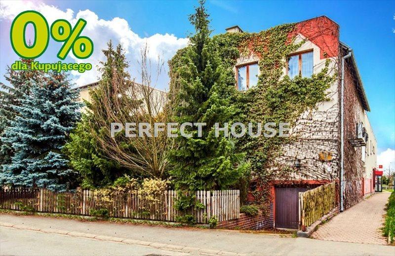 Dom na sprzedaż Wrocław, Krzyki  277m2 Foto 6