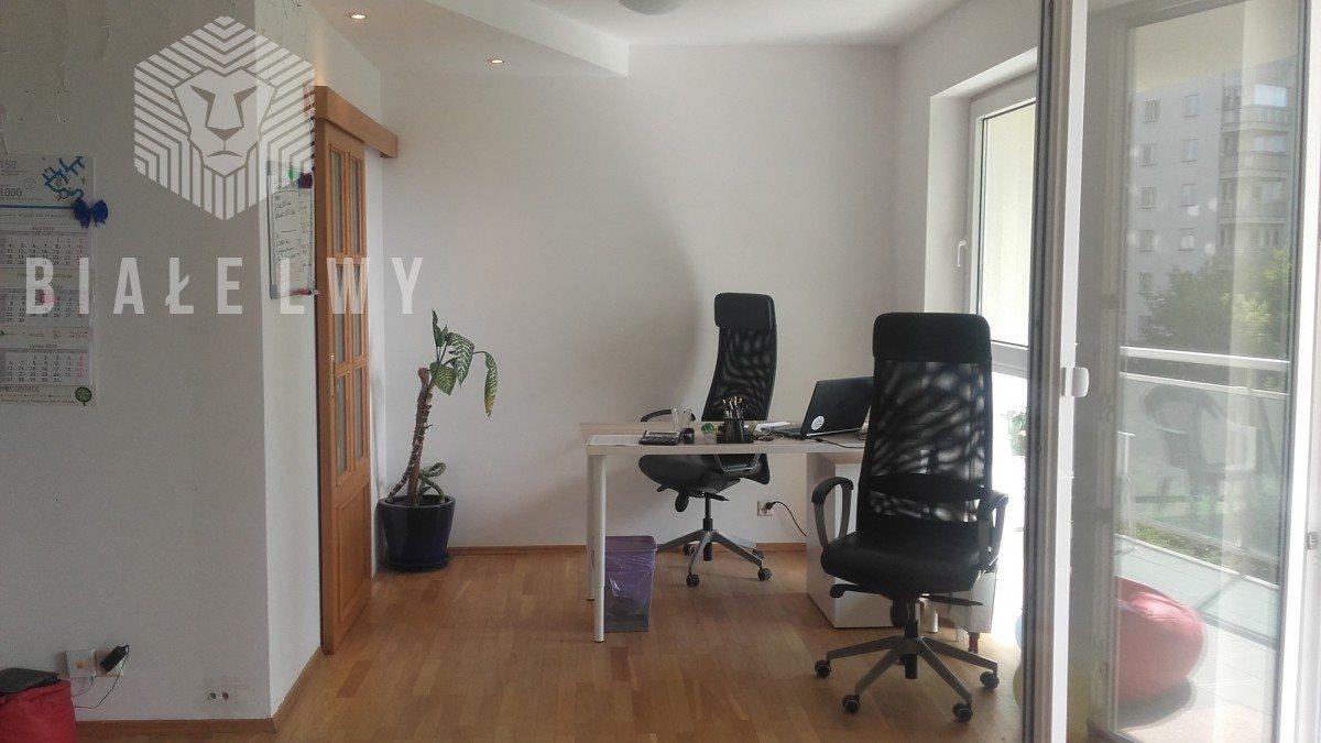 Mieszkanie czteropokojowe  na sprzedaż Warszawa, Mokotów, Bukowińska  160m2 Foto 8