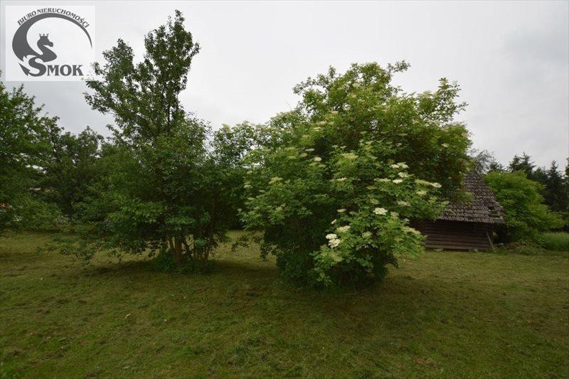 Działka budowlana na sprzedaż Radziszów  5800m2 Foto 1