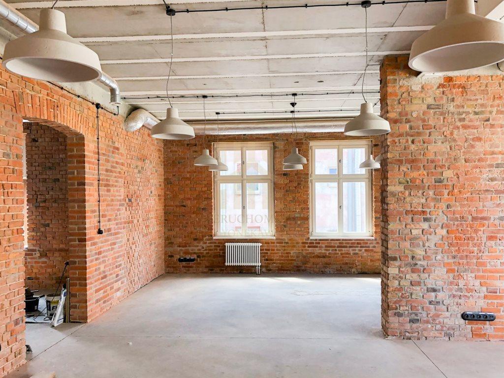 Lokal użytkowy na wynajem Gdańsk, Wrzeszcz, Miszewskiego  343m2 Foto 4