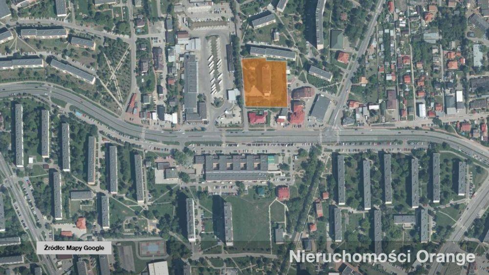 Lokal użytkowy na sprzedaż Ostrowiec Świętokrzyski  2796m2 Foto 2