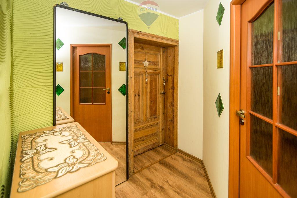 Mieszkanie trzypokojowe na sprzedaż Zielona Góra, Jedności  68m2 Foto 3