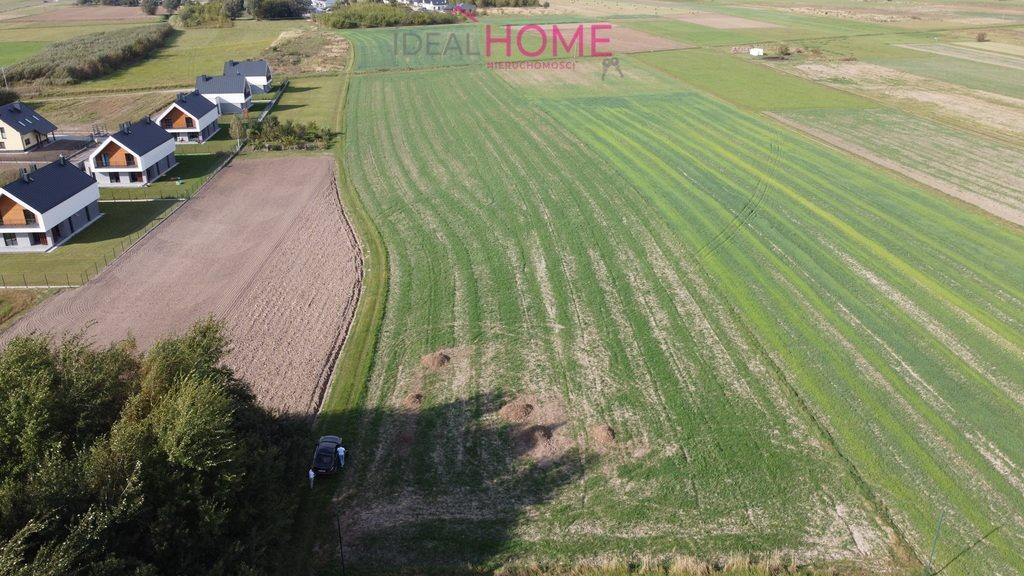 Działka rolna na sprzedaż Rzeszów, Budziwój, Porąbki  4000m2 Foto 5