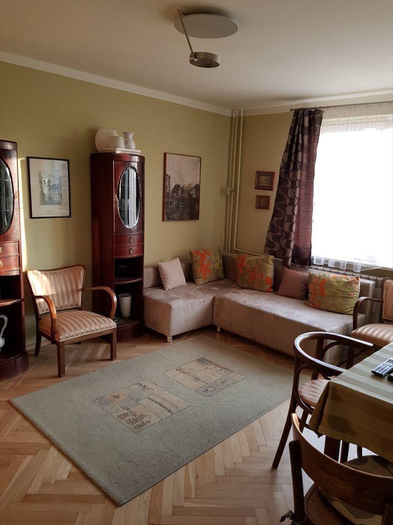 Mieszkanie trzypokojowe na wynajem Warszawa, Mokotów, Puławska 63  54m2 Foto 3