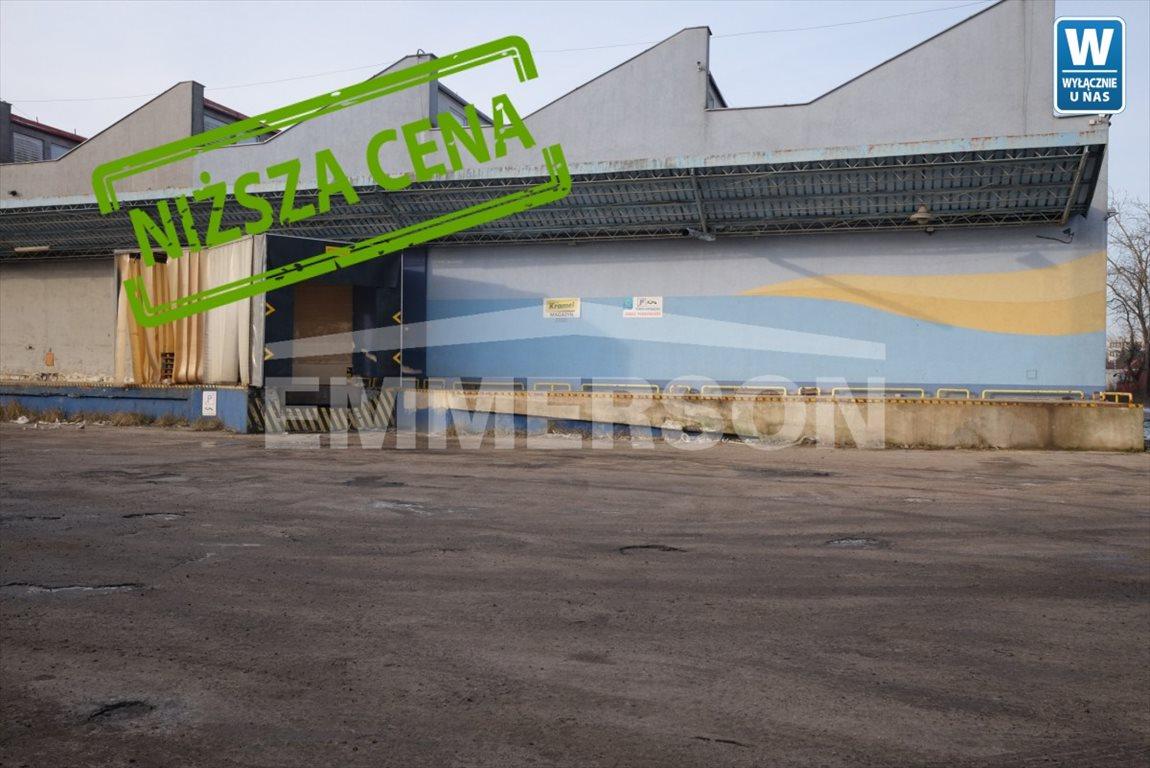 Lokal użytkowy na sprzedaż Płock, Graniczna  2055m2 Foto 1