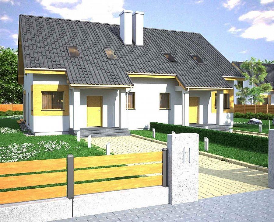 Dom na sprzedaż Stargard, Szczecińska  107m2 Foto 3
