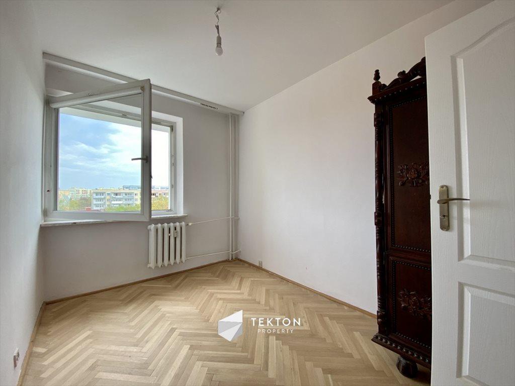 Mieszkanie czteropokojowe  na sprzedaż Gdańsk, Zaspa, Dywizjonu 303  82m2 Foto 10
