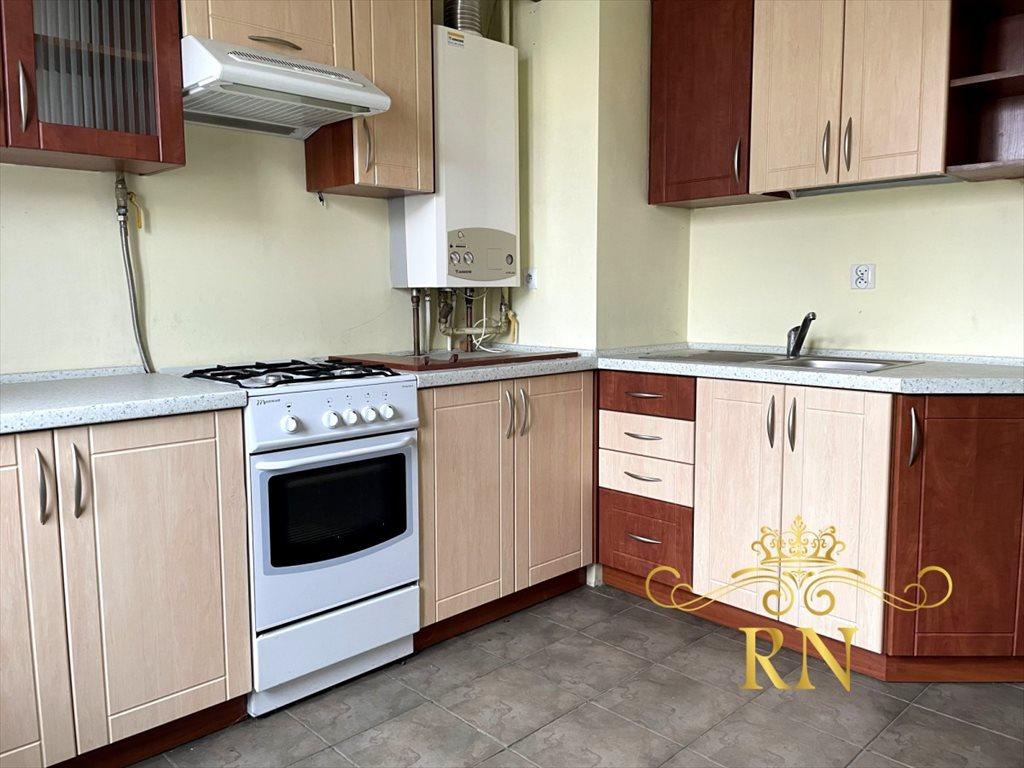 Mieszkanie trzypokojowe na sprzedaż Turka  64m2 Foto 1