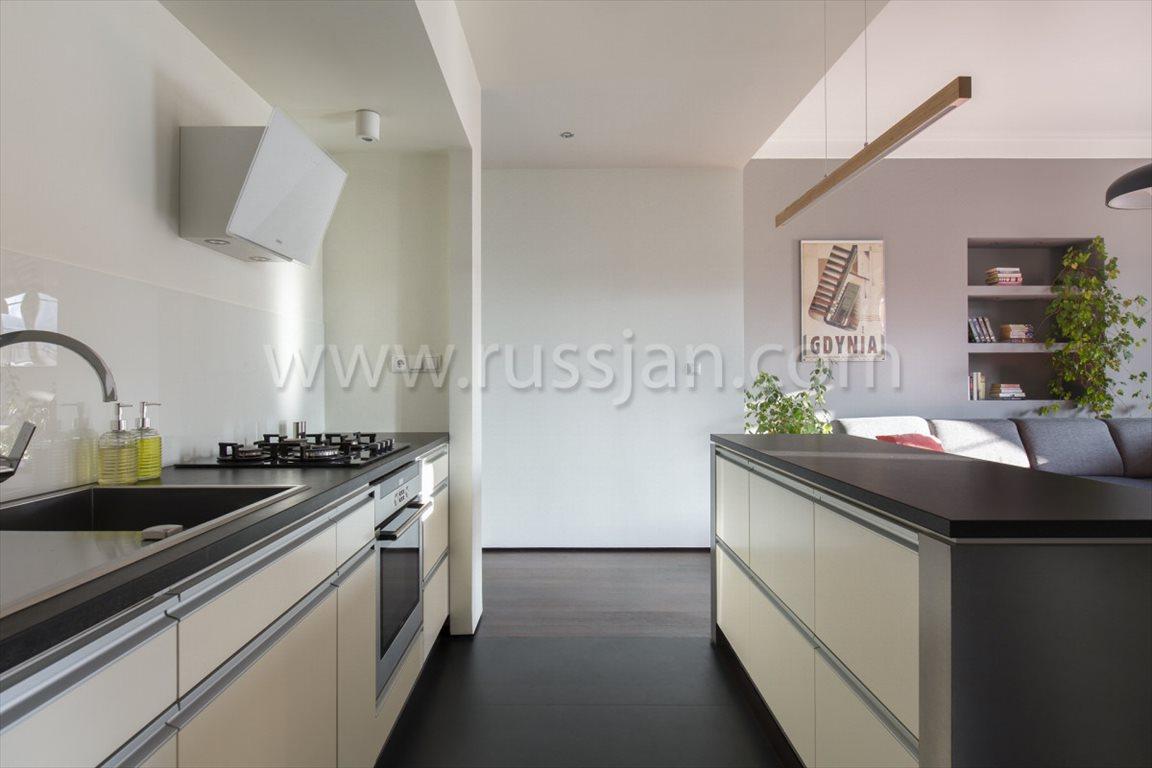 Mieszkanie trzypokojowe na sprzedaż Gdynia, Śródmieście, Wójta Radtkego  108m2 Foto 4