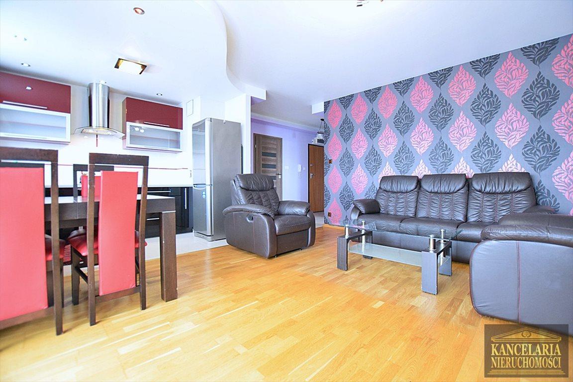 Mieszkanie trzypokojowe na sprzedaż m. Białystok, Wysoki Stoczek, Jana Pawła II  59m2 Foto 5