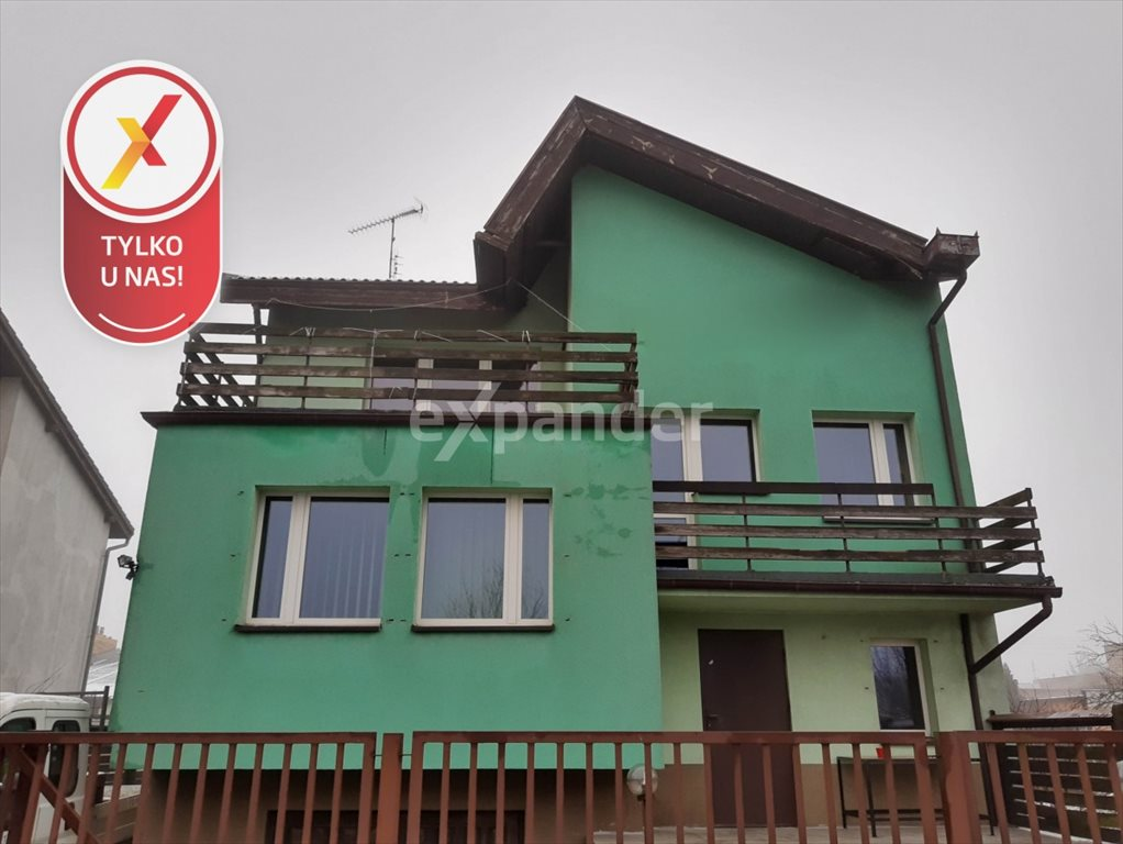 Dom na sprzedaż Poznań, Ławica, Sławińska  470m2 Foto 6