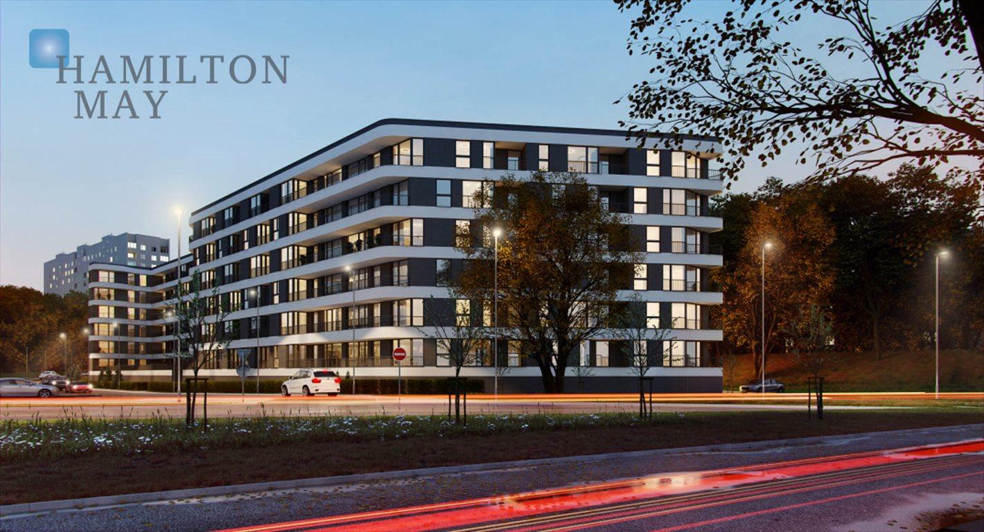 Mieszkanie trzypokojowe na sprzedaż Kraków, Prądnik Czerwony, Promienistych  83m2 Foto 4