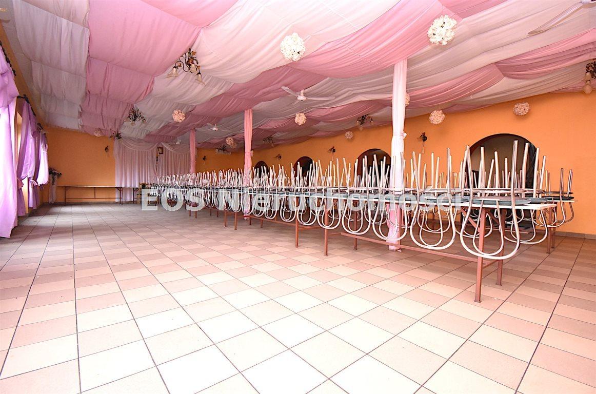 Lokal użytkowy na sprzedaż Stary Ciepielów  550m2 Foto 5