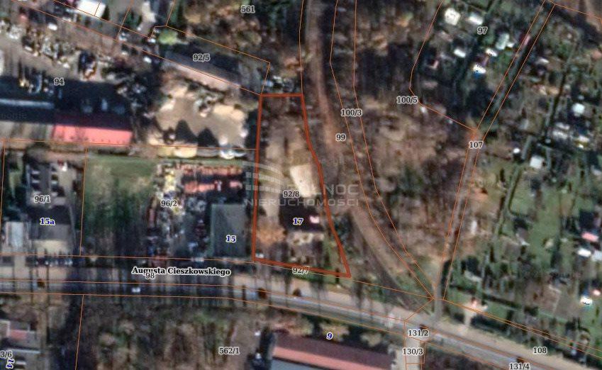 Lokal użytkowy na sprzedaż Bolesławiec, Augusta Cieszkowskiego  176m2 Foto 9