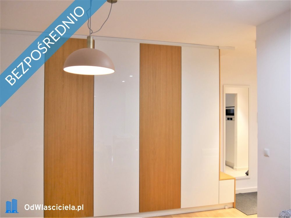 Mieszkanie dwupokojowe na sprzedaż Poznań, Jeżyce, Jackowskiego  51m2 Foto 3