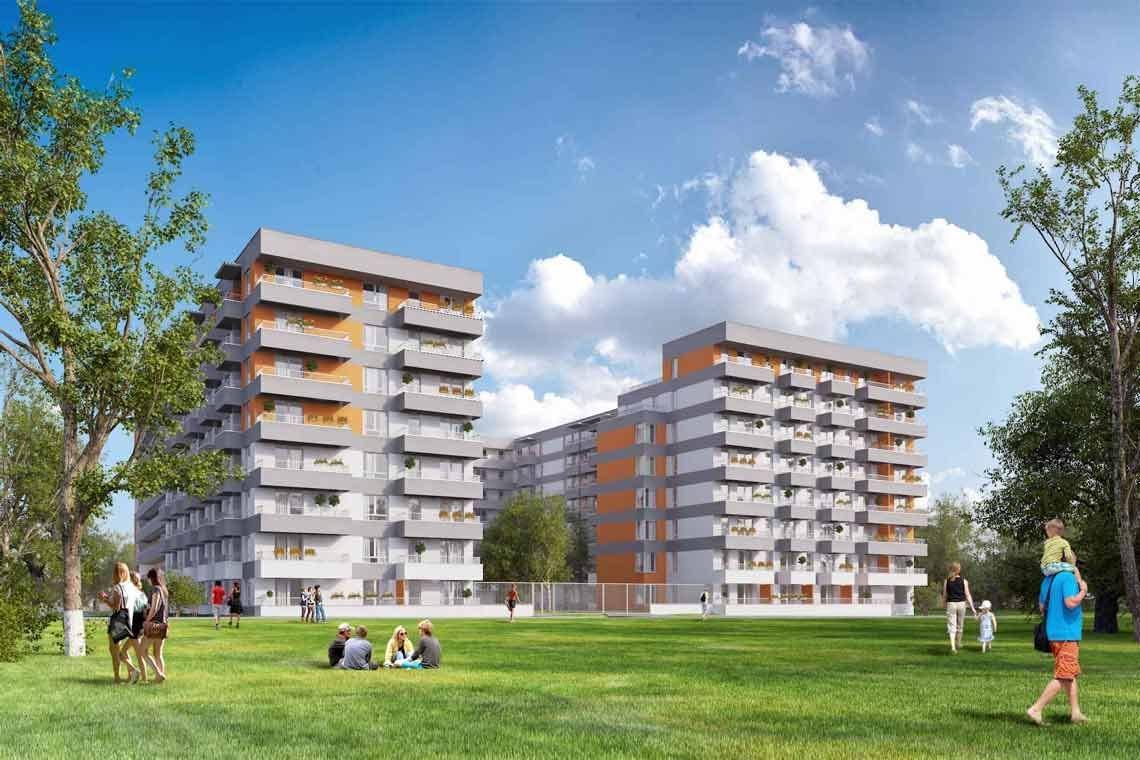 Mieszkanie trzypokojowe na sprzedaż Warszawa, Mokotów, Cybernetyki  62m2 Foto 1