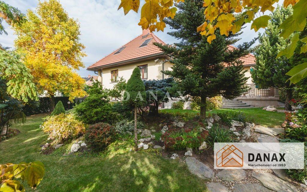 Dom na sprzedaż Kraków, Krowodrza, Wola Justowska, krakowskie Bielany  450m2 Foto 1