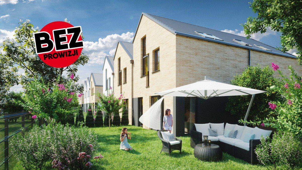 Dom na sprzedaż Gdańsk, Jasień, Turzycowa  124m2 Foto 1