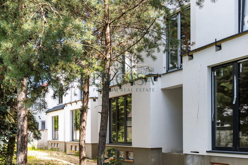Dom na sprzedaż Warszawa, Mokotów, Sadyba, Rymanowska  251m2 Foto 1
