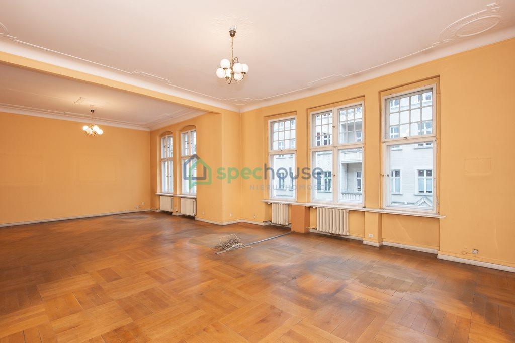 Mieszkanie trzypokojowe na sprzedaż Poznań, Łazarz, Łazarz, Józefa Chełmońskiego  161m2 Foto 6