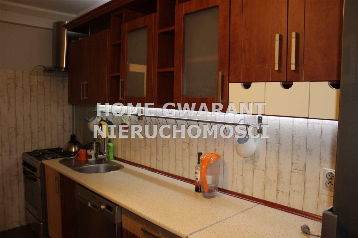 Mieszkanie trzypokojowe na sprzedaż Mińsk Mazowiecki  64m2 Foto 5