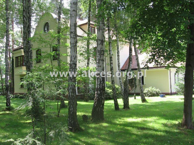 Dom na sprzedaż Piaseczno, Zalesie Dolne  653m2 Foto 2