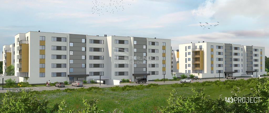 Mieszkanie trzypokojowe na sprzedaż Bolesławiec, Staroszkolna  59m2 Foto 3