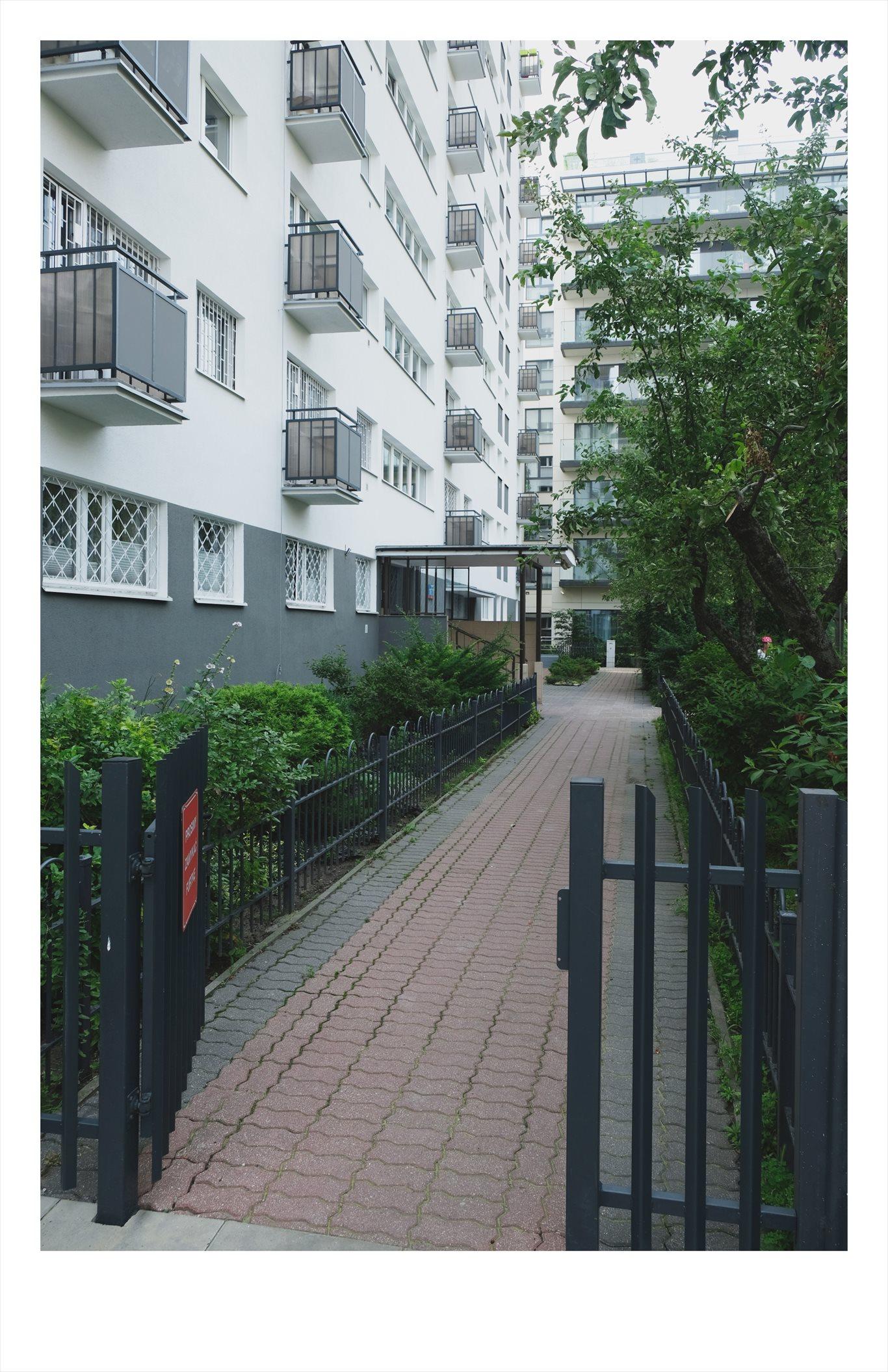 Mieszkanie trzypokojowe na sprzedaż Warszawa, Wola, Mirów, Chmielna 116/118  74m2 Foto 12