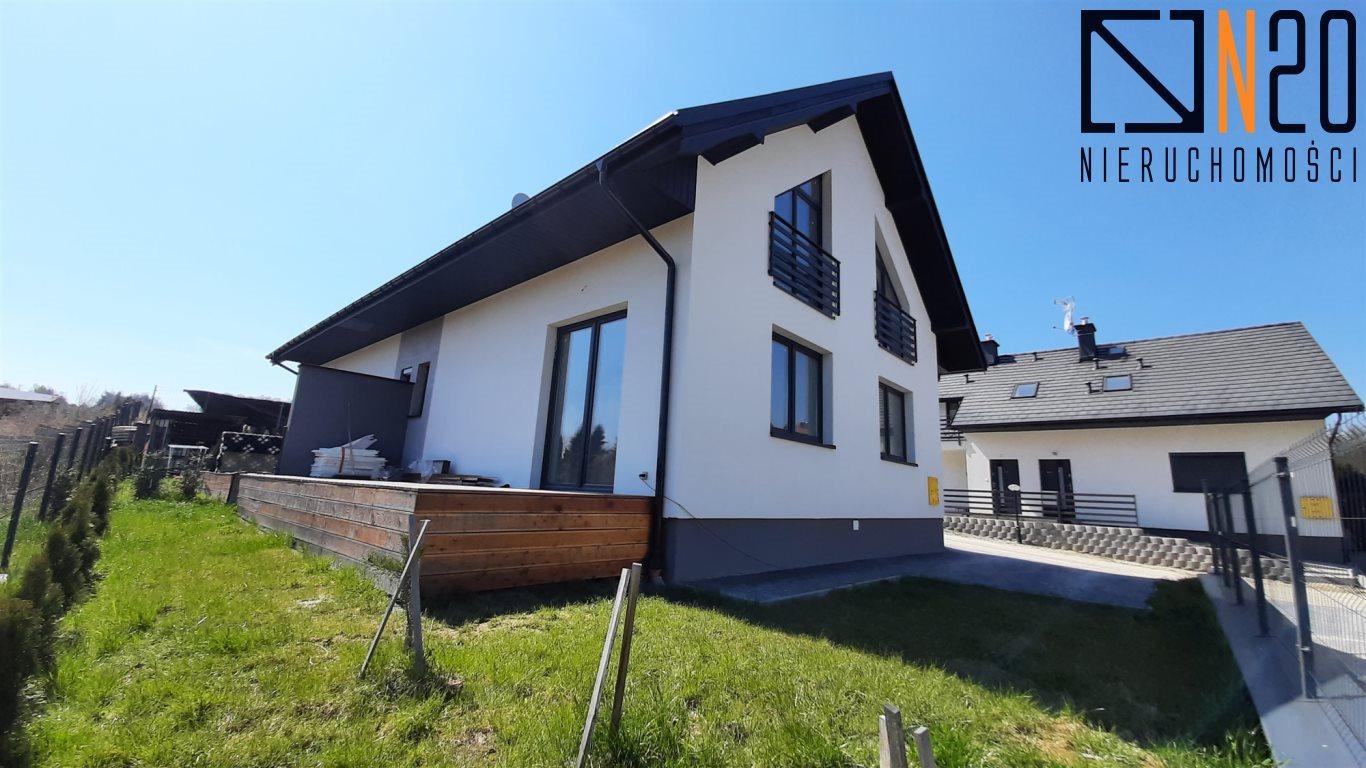 Dom na sprzedaż Zabierzów, Białych Brzóz  100m2 Foto 1