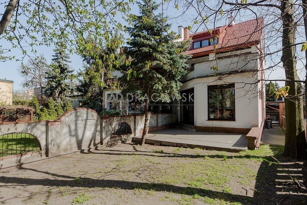 Dom na sprzedaż Warszawa, Żoliborz  340m2 Foto 1