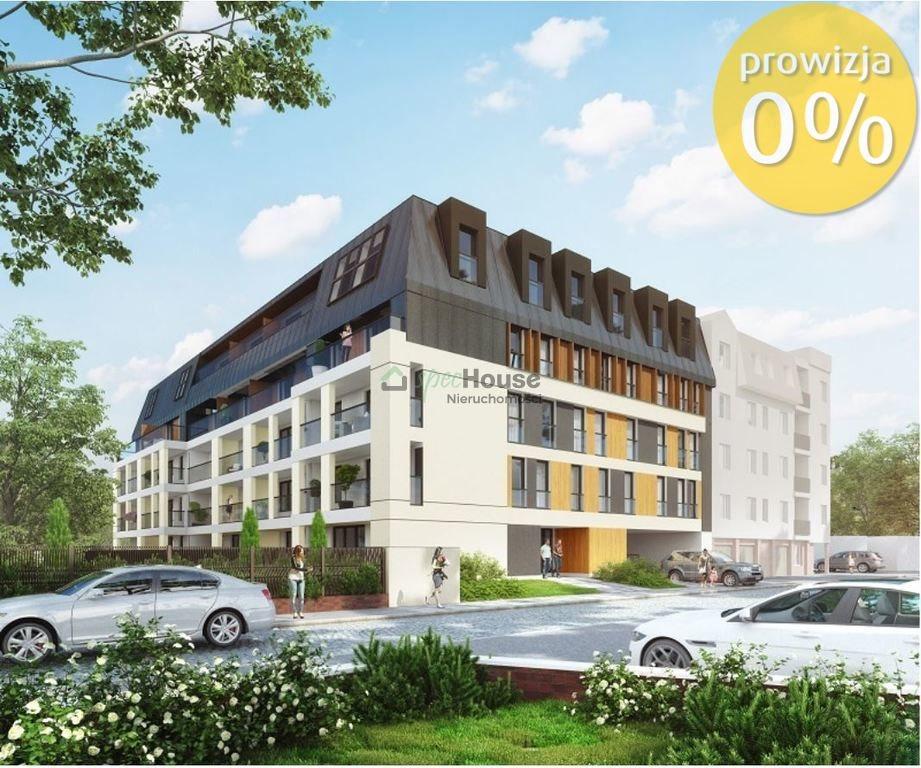 Mieszkanie dwupokojowe na sprzedaż Poznań, Winiary, Tadeusza Rejtana  46m2 Foto 1