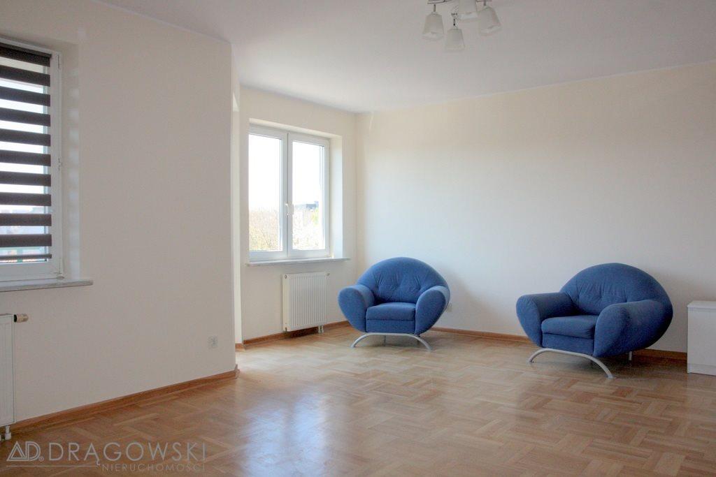 Mieszkanie na sprzedaż Warszawa, Ochota, Włodarzewska  113m2 Foto 1