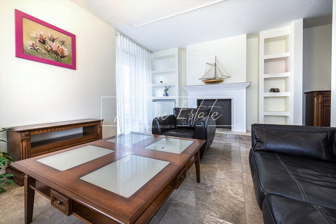 Mieszkanie na sprzedaż Warszawa, Wilanów  145m2 Foto 7