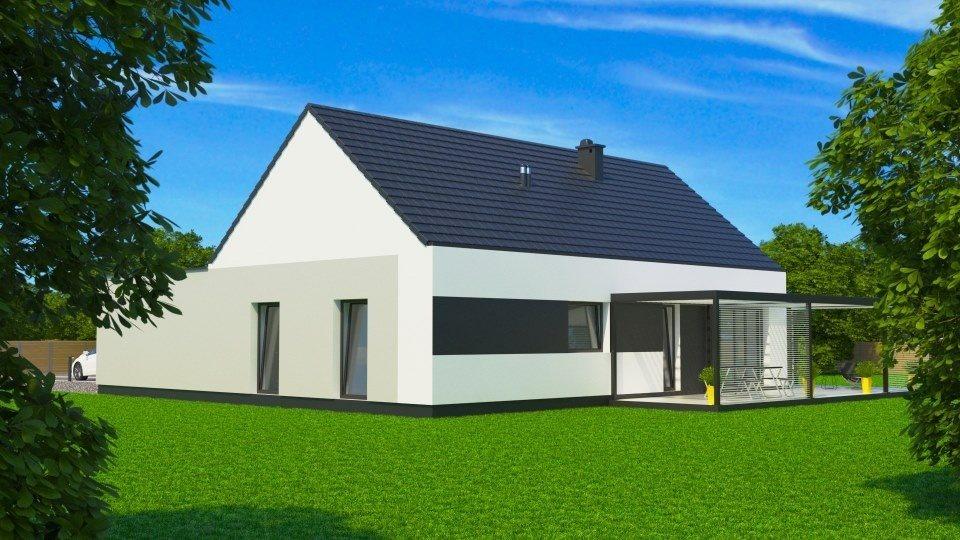 Dom na sprzedaż Łagiewniki  119m2 Foto 7