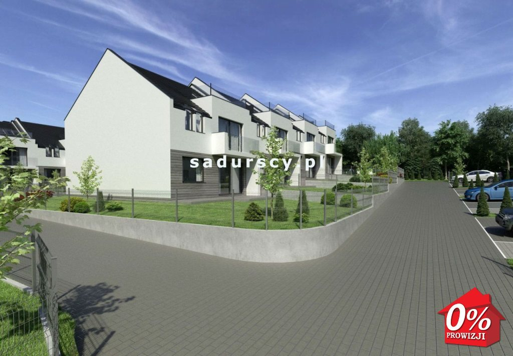 Mieszkanie trzypokojowe na sprzedaż Wieliczka, Wieliczka, Wieliczka, Łąkowa - okolice  61m2 Foto 1