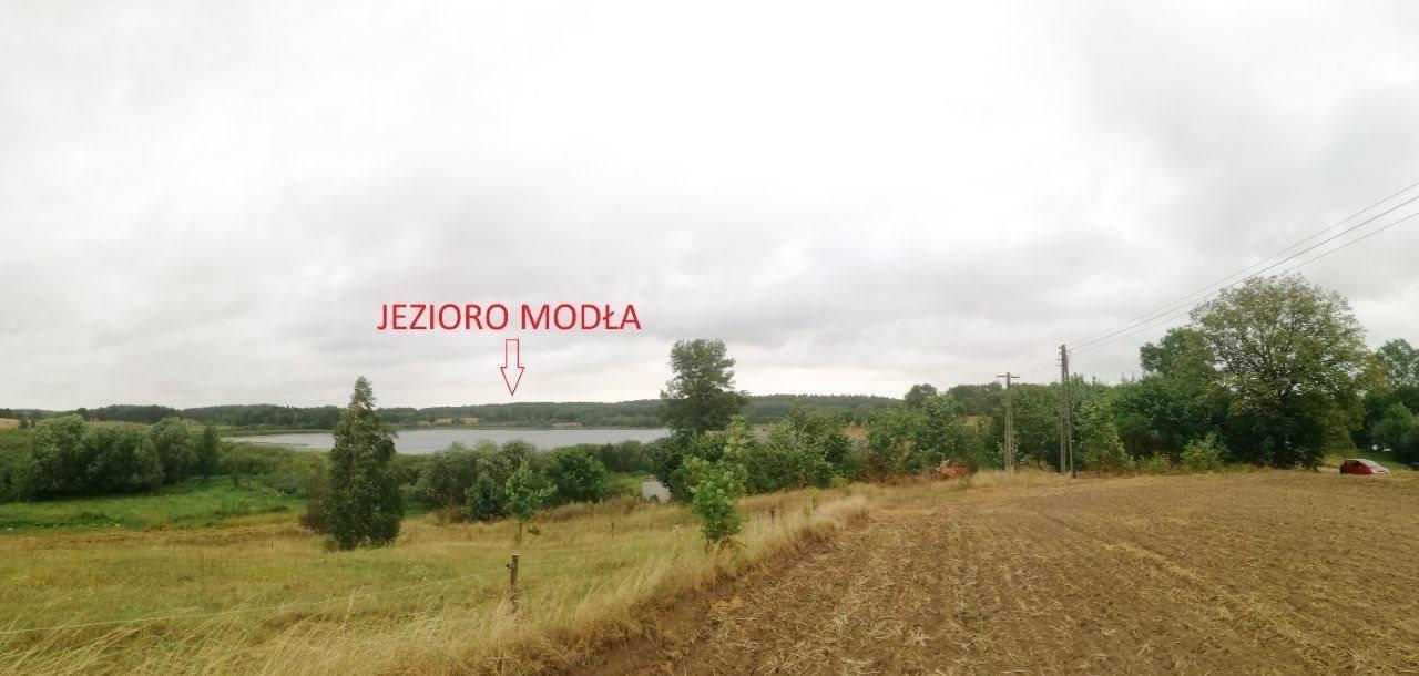 Działka rolna na sprzedaż Jeleń  5141m2 Foto 1