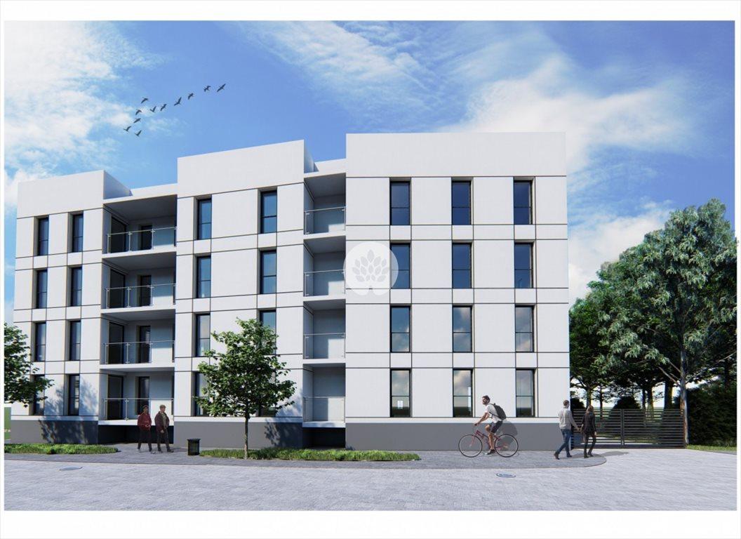 Mieszkanie trzypokojowe na sprzedaż Bydgoszcz, Szwederowo, Stanisława Leszczyńskiego  63m2 Foto 2