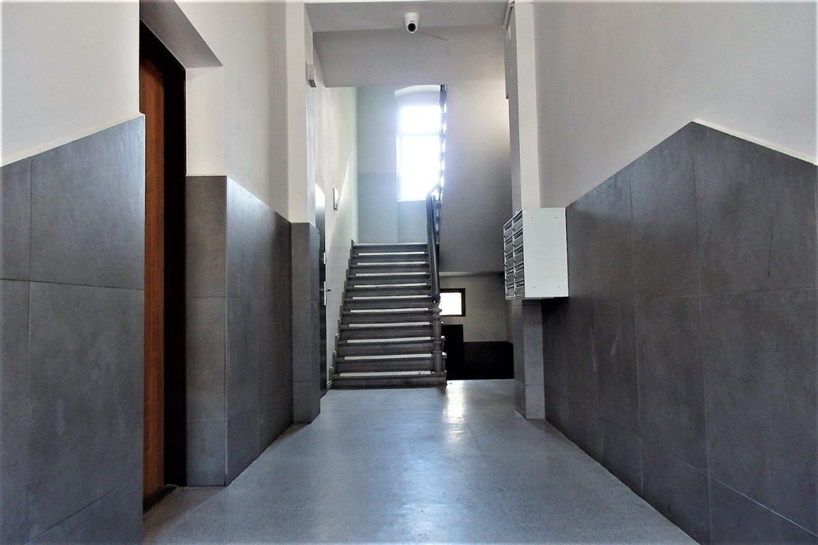 Mieszkanie dwupokojowe na sprzedaż Szczecin, Śródmieście  122m2 Foto 12
