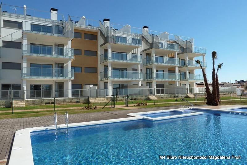 Mieszkanie trzypokojowe na sprzedaż Hiszpania, Villamartin  160m2 Foto 13