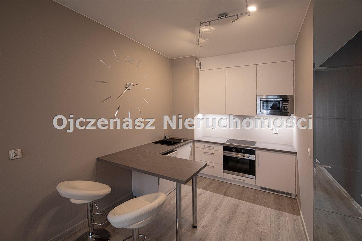 Mieszkanie dwupokojowe na wynajem Bydgoszcz, Bielawy  45m2 Foto 1
