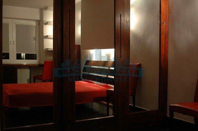 Mieszkanie dwupokojowe na wynajem Warszawa, Śródmieście, Tamka  65m2 Foto 7