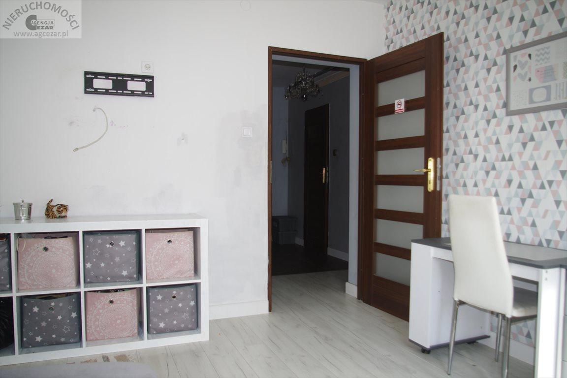 Mieszkanie dwupokojowe na wynajem Mińsk Mazowiecki  55m2 Foto 6