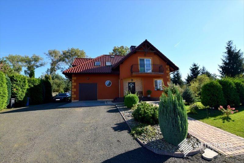 Dom na sprzedaż Czułówek  207m2 Foto 1