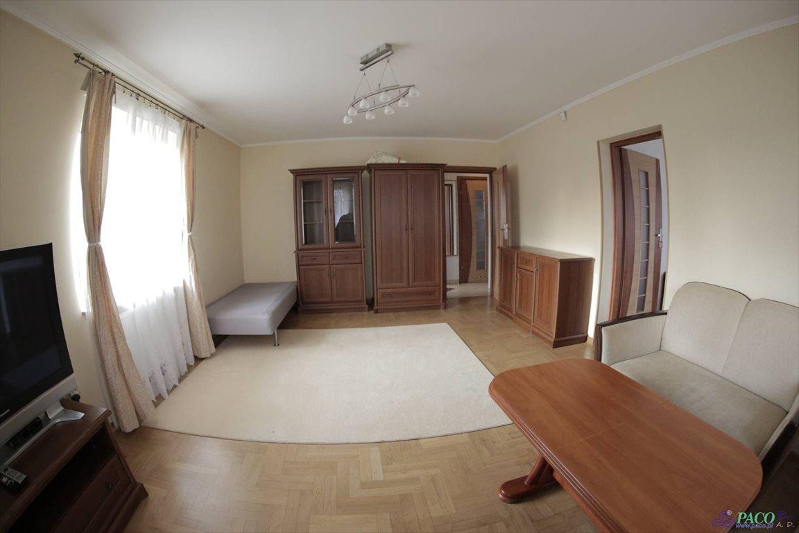Mieszkanie trzypokojowe na wynajem Lublin, Ponikwoda, Ponikwoda 3  75m2 Foto 11