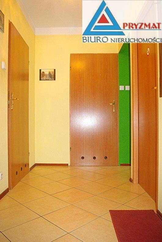 Mieszkanie trzypokojowe na wynajem Olsztyn, Podgrodzie, Konstantego Ildefonsa Gałczyńskiego  17m2 Foto 11