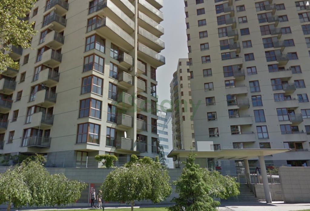Mieszkanie trzypokojowe na sprzedaż Warszawa, Mokotów, al. Wyścigowa  84m2 Foto 3