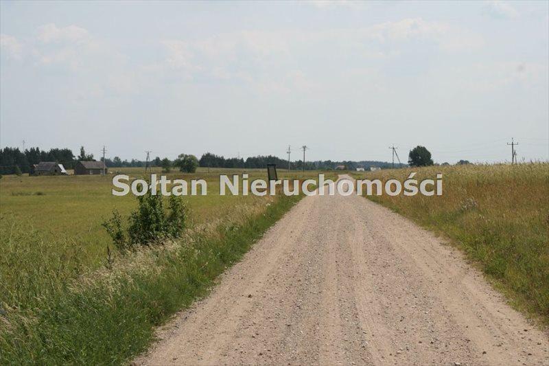 Działka inna na sprzedaż Bakałarzewo  3055m2 Foto 5