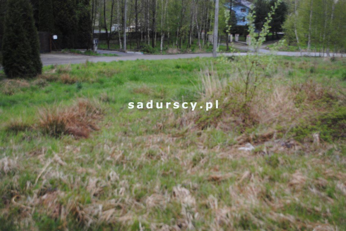 Działka budowlana na sprzedaż Bodzanów  1500m2 Foto 5