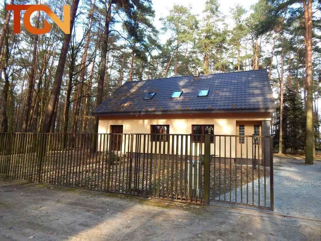 Dom na sprzedaż Sokolniki-Las  166m2 Foto 1